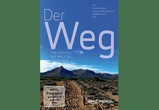 Der Weg - Ein Versuch, die Welt zu verstehen DVD