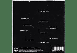 Atjazz - Mix 2  - (CD)