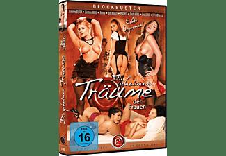 Die geheimen Träume der Frauen DVD