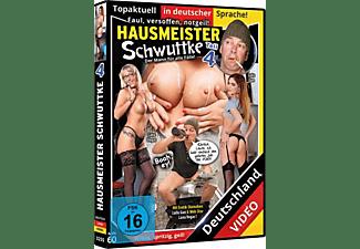 Hausmeister Schwuttke 4 DVD