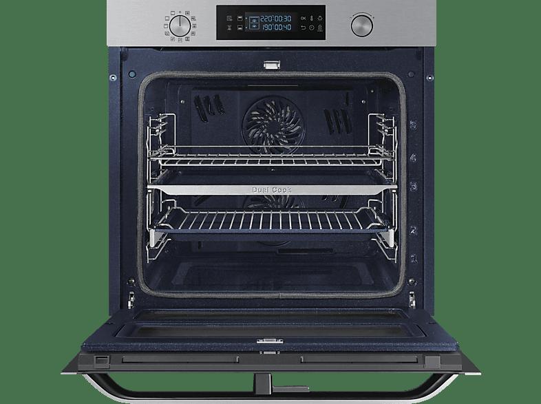 Einbauofen mit Dual Cook Flex, Pyrolyse, 75L, Smart Control