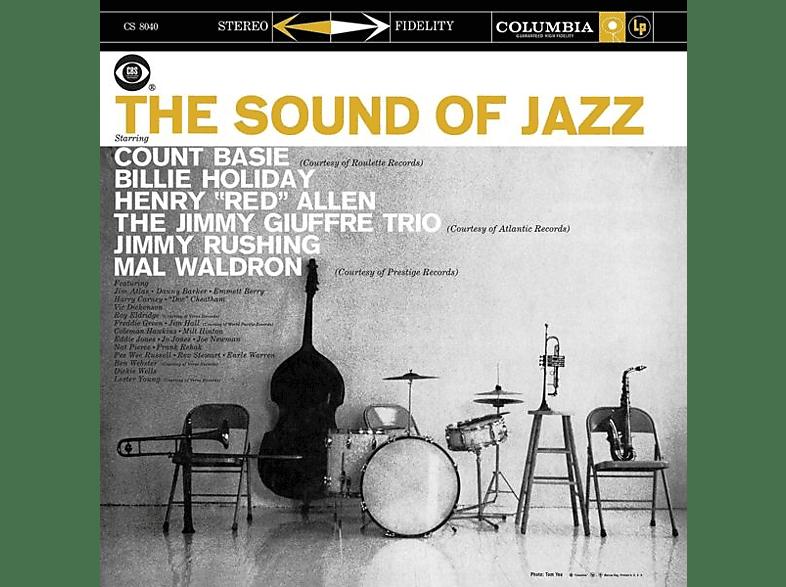 Various - The Sound Of Jazz [SACD Hybrid]