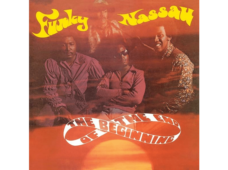 The Beginning Of The End - Funky Nassau (Remastered) [Vinyl]