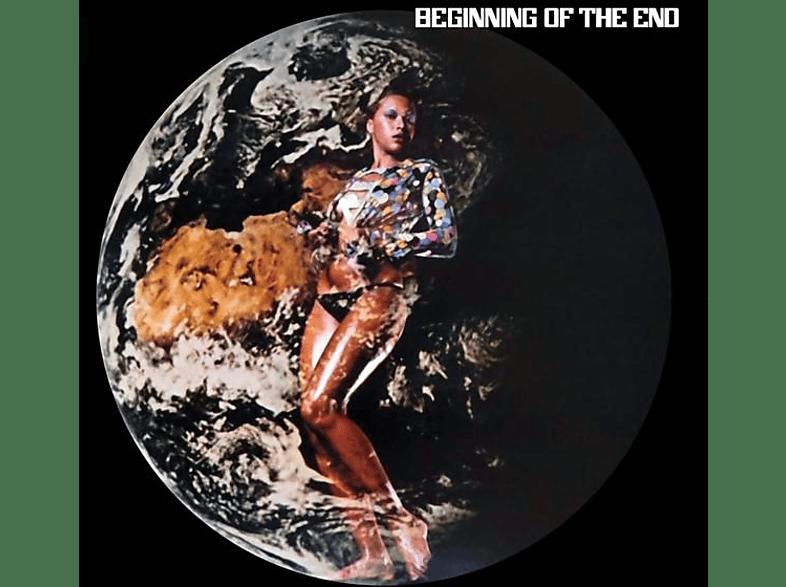 The Beginning Of The End - Beginning Of The End (Remastered) [Vinyl]