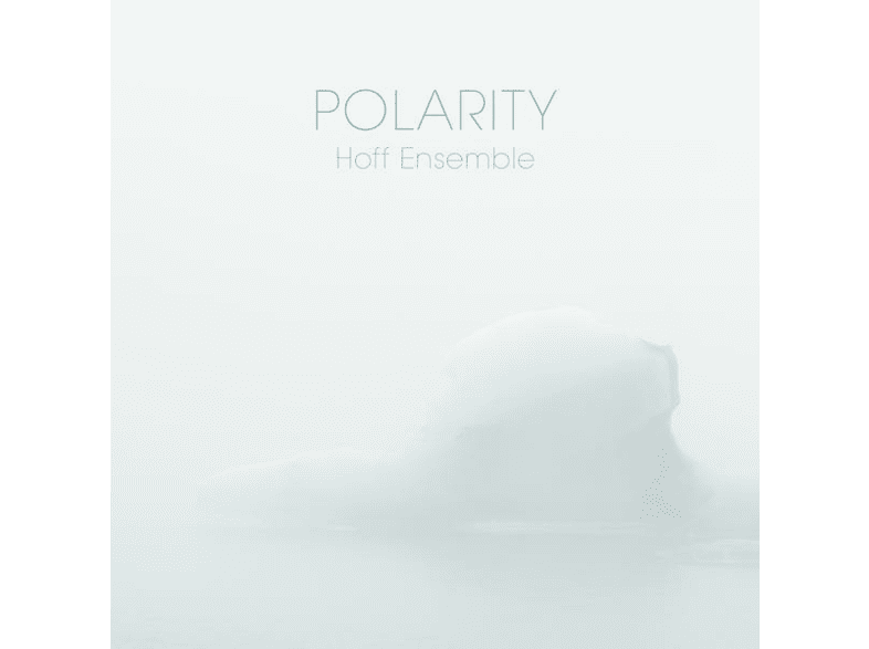 Anders Jormin, Audun Kleive - Polarity [Blu-ray Audio]