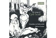 Rothschild,Charlotte De/Farmer,Adrian - Lieder [CD]