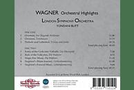 Yondani/london So Butt - Orchestrale Höhepunkte [CD]