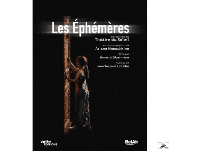 - Les Ephemeres [DVD]