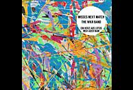 Misses Next Match, The WKR Band - Ein Herz Aus Lotus/ Msh Ader Nam [Vinyl]