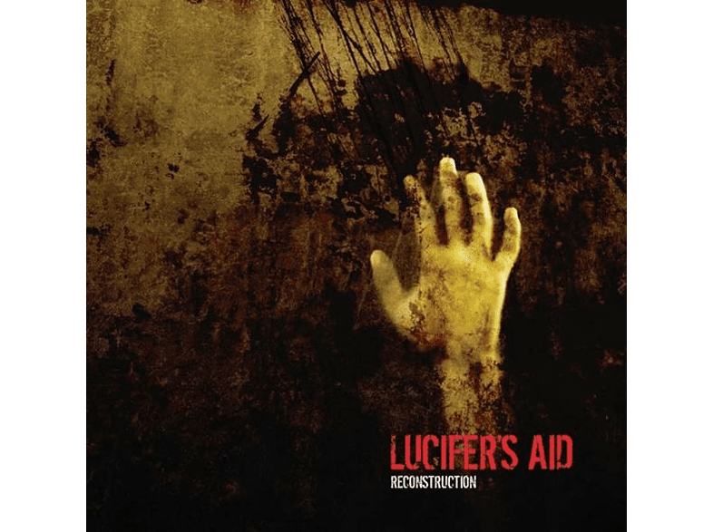 Lucifer's Aid - Reconstruction (Lim.Ed./Numbered) [CD]