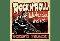 VARIOUS - Walldorf Rock'n'Roll Weekender 2018 [CD]