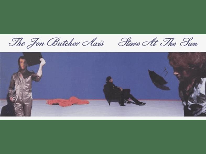Jon / Axis Butcher - Stare At The Sun [CD]