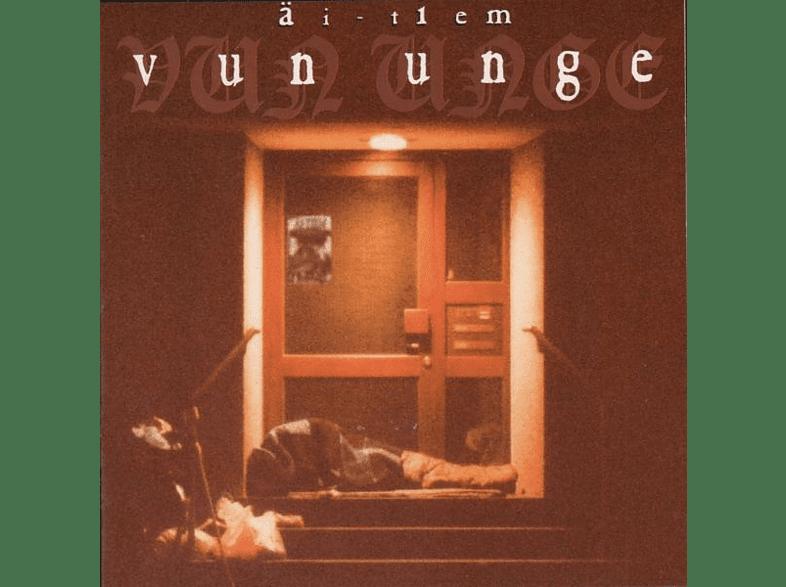 Äi-tiem - Vun Unge (12'' Vinyl Maxi Single) [Vinyl]