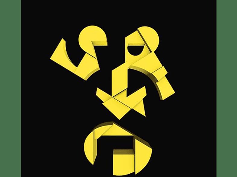VARIOUS - Modeselektion Vol.04/#1 [Vinyl]