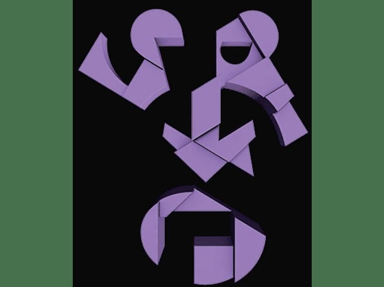 Various - Modeselektion Vol.04/#3 [Vinyl]