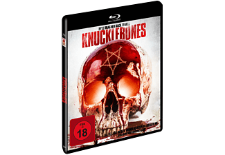 Knucklebones Blu-ray