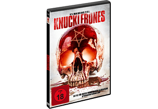 Knucklebones DVD