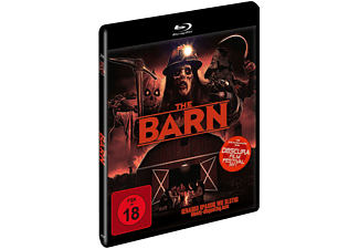 The Barn - (Blu-ray)