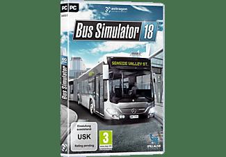 Bus Simulator 18 - [PC]