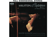 The Concert Arts Orchestra - Masterpieces For Violin And Orchestra [SACD Hybrid]