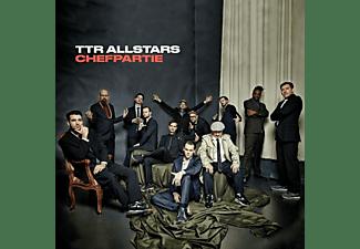Ttr Allstars - Chefpartie (2LP)  - (Vinyl)