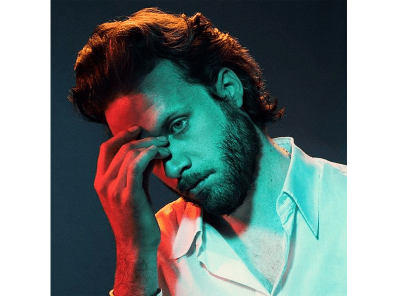 Father John Misty - God's Favorite Customer (LP+MP3) [LP + Download]