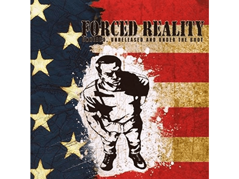 Forced Reality - Forced Reality [Vinyl]