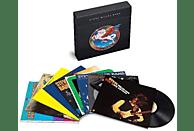 Steve Miller Band - Vinyl Box Set (Limited 9LP Set) [Vinyl]
