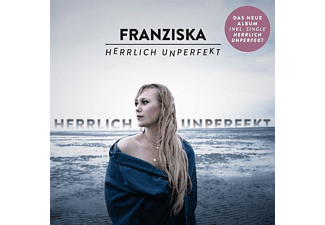 Franziska - Herrlich Unperfekt  - (CD)