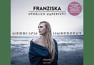 Franziska - Herrlich Unperfekt (Deluxe Edition)  - (CD)