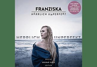 Franziska - Herrlich Unperfekt (Special Vinyl Edition)  - (Vinyl)