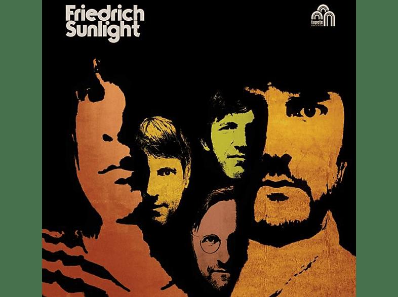Friedrich Sunlight - Kommen und Gehen [Vinyl]