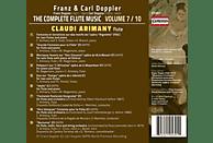 Claudi Arimany - Sämtliche Werke für Flöte Vol.7/10 [CD]