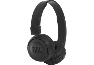 JBL T 460 BT BLK, On-ear Headset Bluetooth