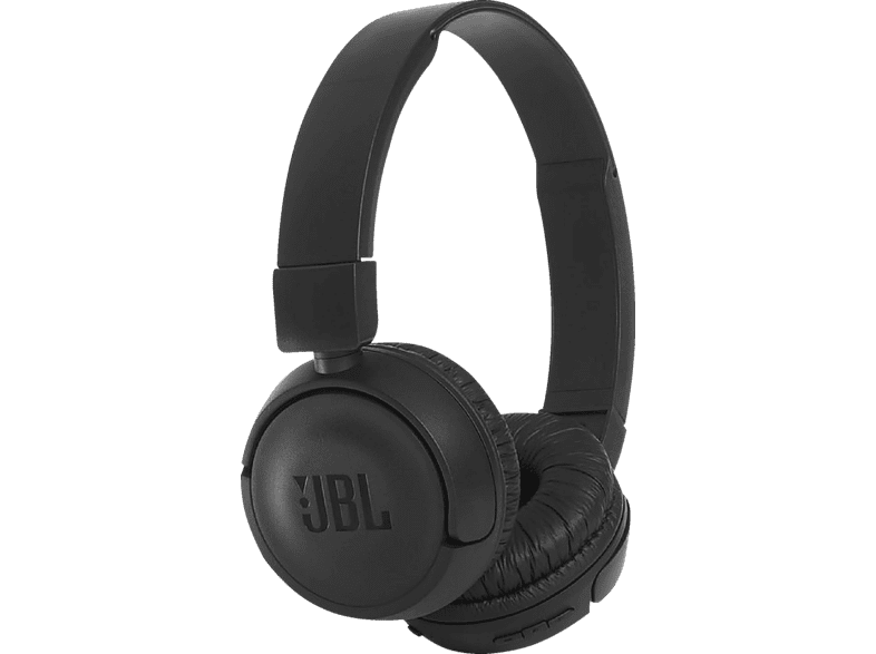 JBL T 460 BT BLK, On-ear Headset Bluetooth