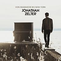 Jonathan Zelter - Von Mannheim Bis New York [CD]