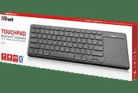TRUST Mida, Kabellose Tastatur