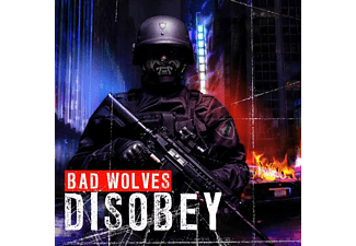 Bad Wolves - Disobey  - (Vinyl)