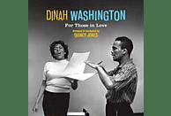Dinah Washington - For Those In Love [Vinyl]