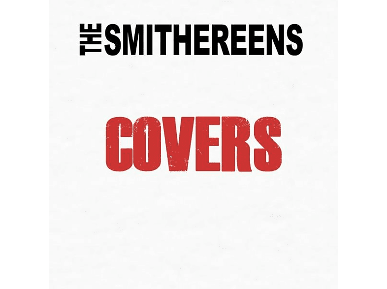 The Smithereens - Covers [CD]