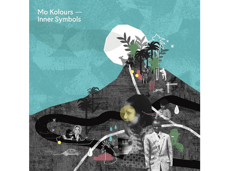 Mo Kolours - Inner Symbols [Vinyl]