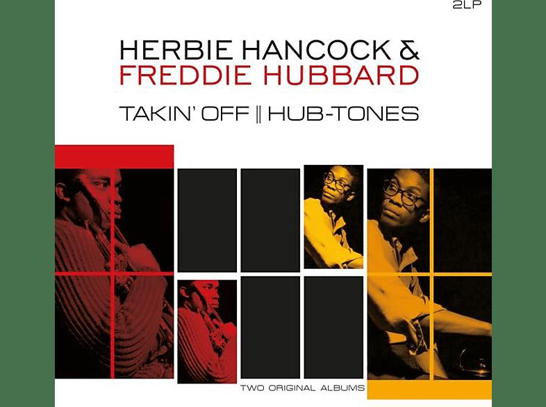 Herbie Hancock, Freddie Hubbard - Takin' Off/Hubb-Tones [Vinyl]