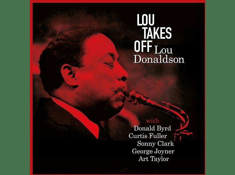 Lou Donaldson - Lou Takes Of [Vinyl]