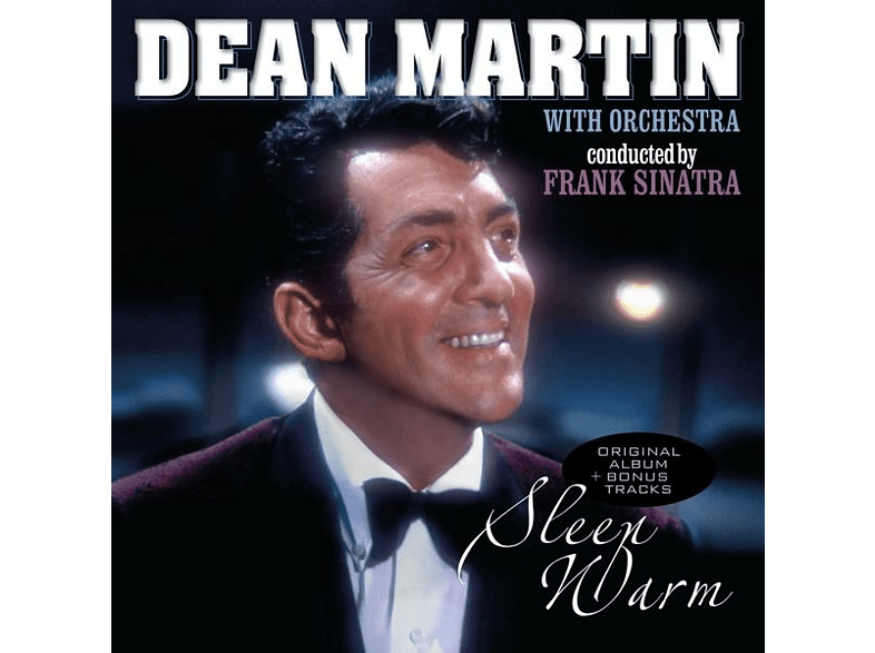 Dean Martin - Sleep Warm [Vinyl]