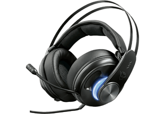 TRUST Outlet GXT 383 Dion 7.1 gaming fejhallgató + FARCRY5
