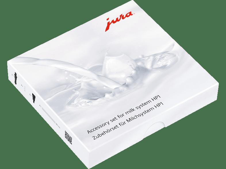 JURA 24115 Zubehörset für Milchsystem HP1