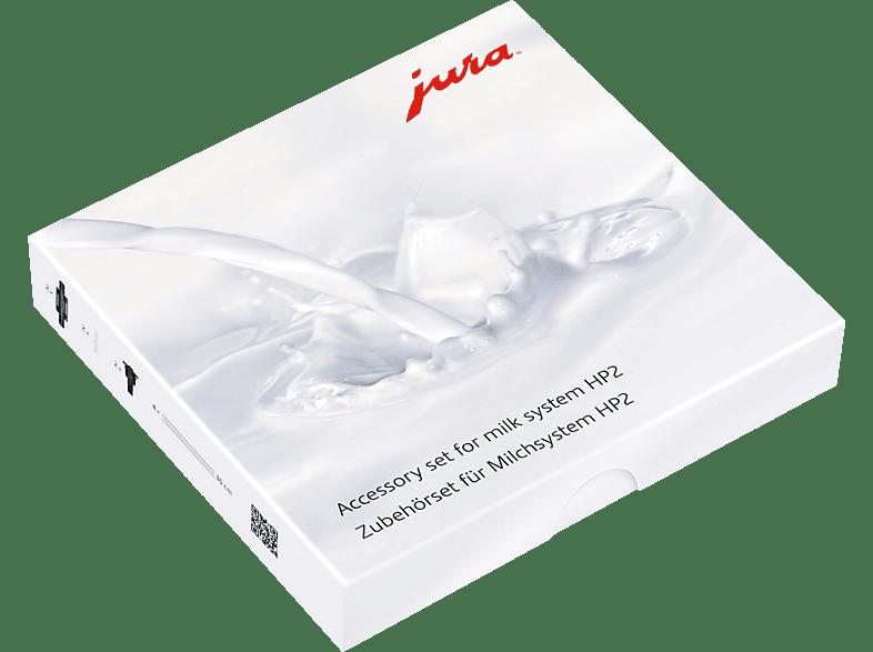JURA 24116 Zubehörset für Milchsystem HP2