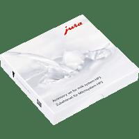 JURA 24117 Zubehörset für Milchsystem HP3