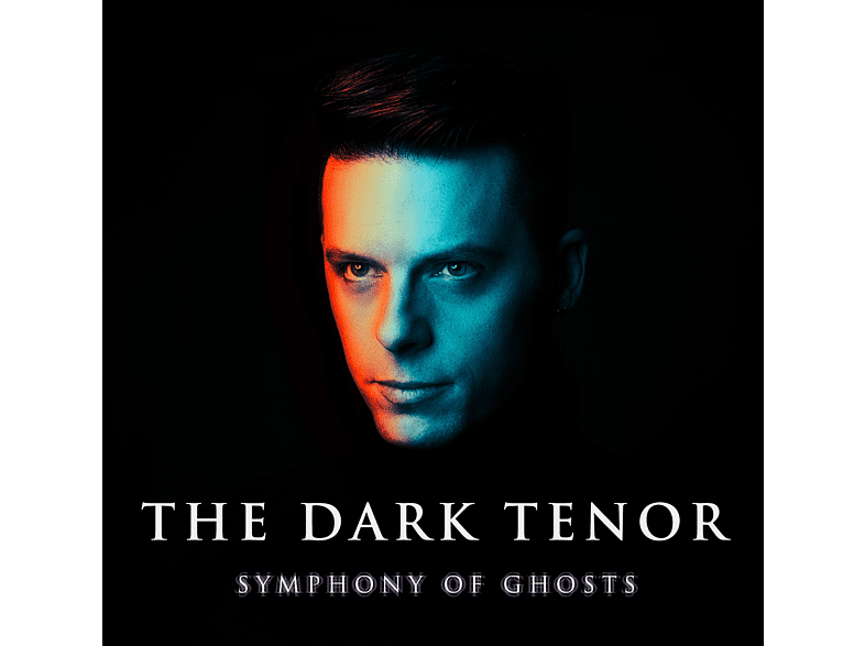 The Dark Tenor - Symphony Of Ghosts (Limited Fanbox) [CD + DVD Video]