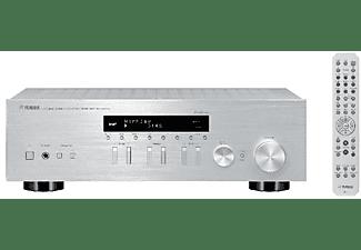 Receptor estéreo - Yamaha R-N303D, 280W, WiFi, Bluetooth, MusicCast, Para sistema multiroom